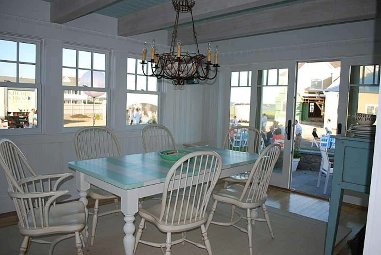 Coastal Living Architectural Design