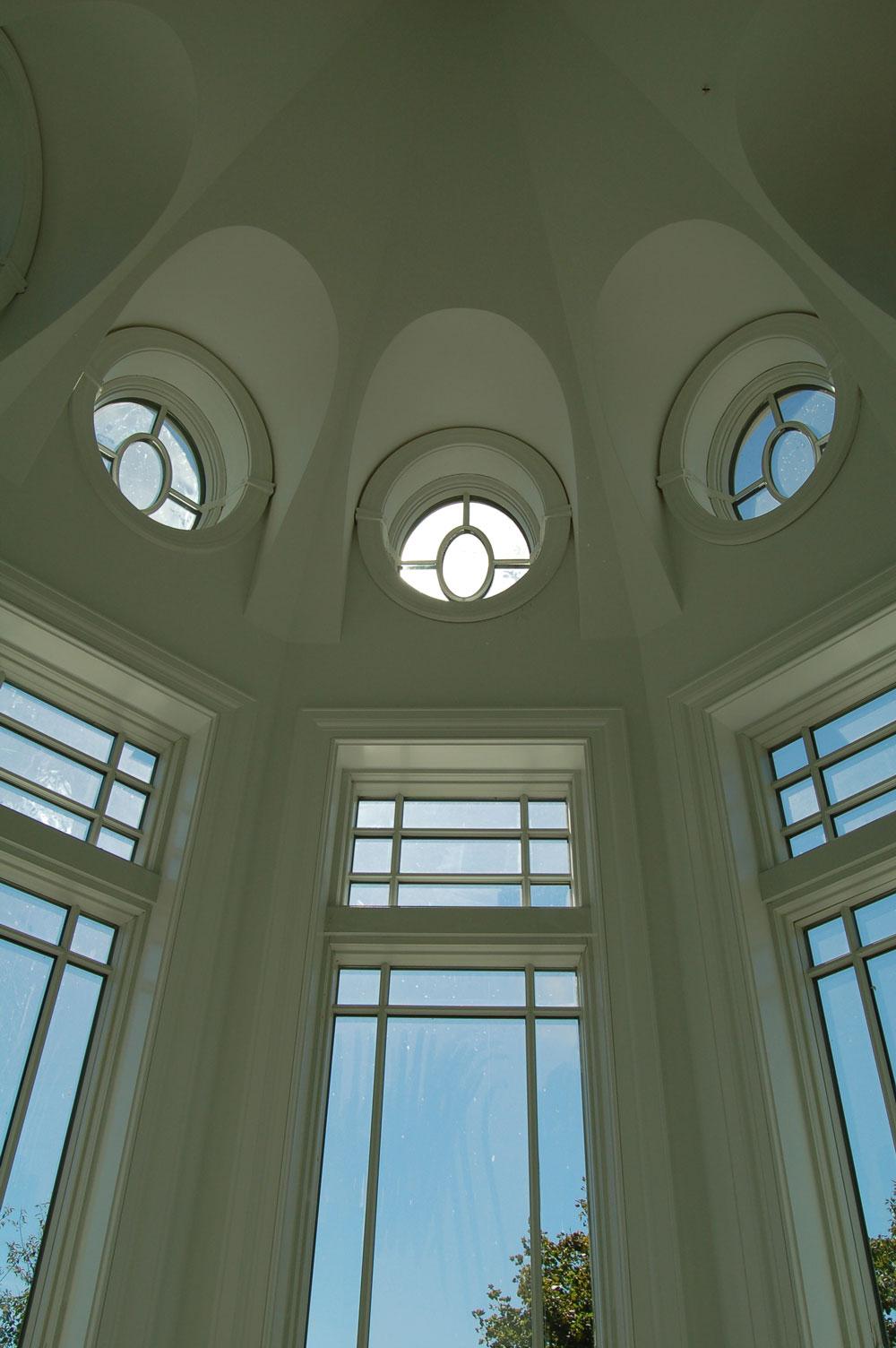 Custom Architecture in Wells Maine Custom Concepts Inc
