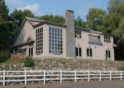 Residential Addition/Renovation – Gorham