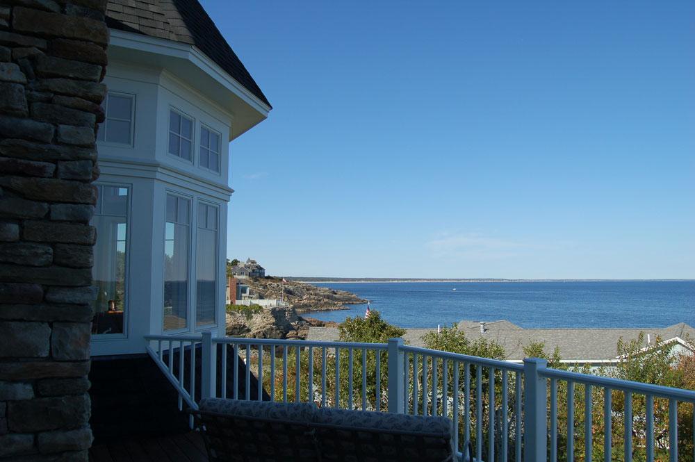 Home Cape Neddick Custom Architecture Maine