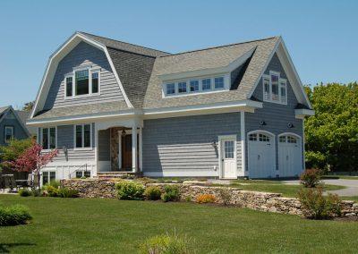 Oceanfront Residence – Pine Point