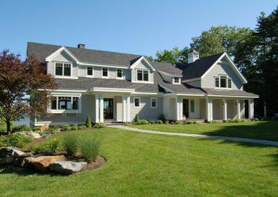 Residence – Cumberland Foreside