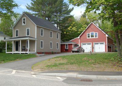 Residential Addition / Renovation – Gorham