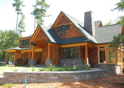 New Residence – Raymond
